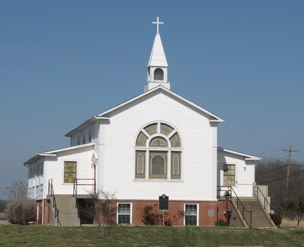 First Presbyterian Church of Allen
